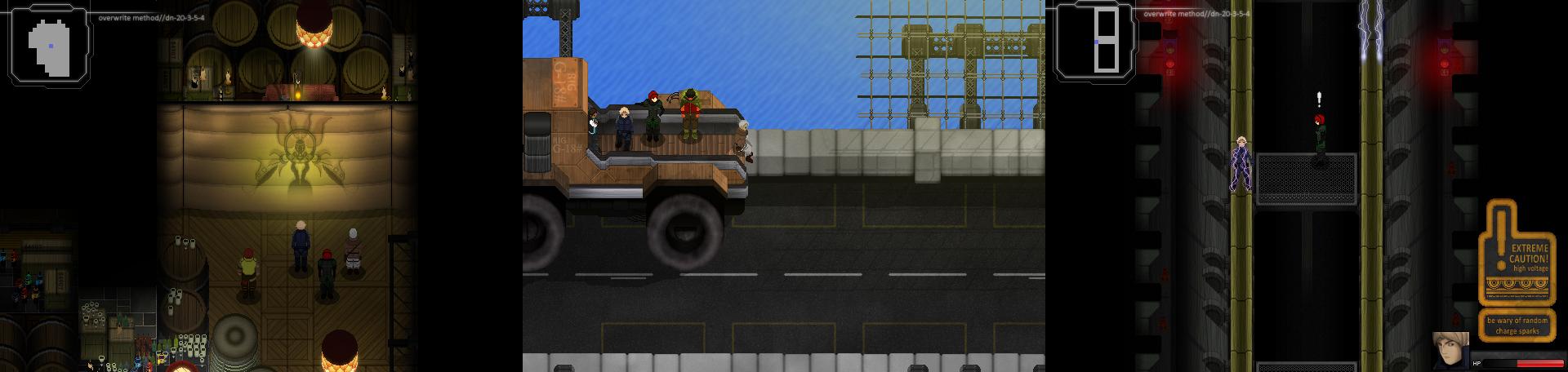 (game screenshots 2)
