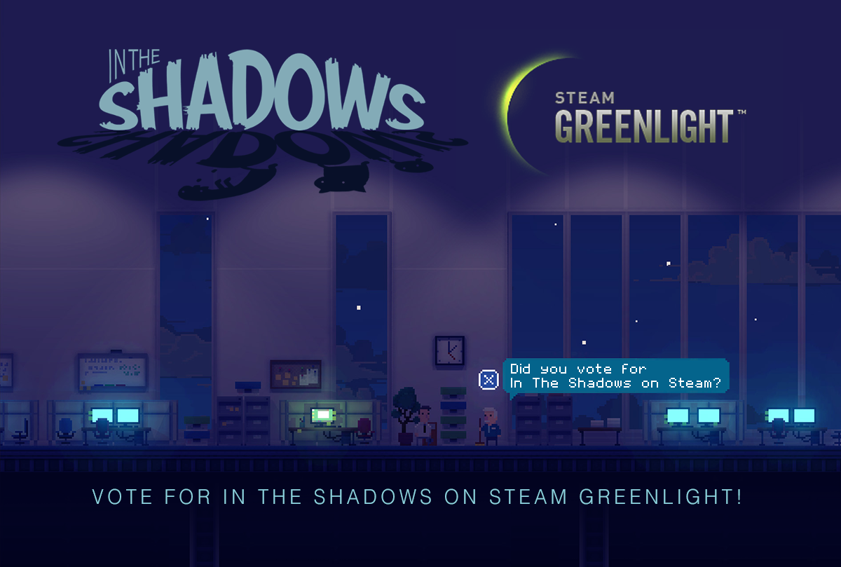 VoteForInTheShadows