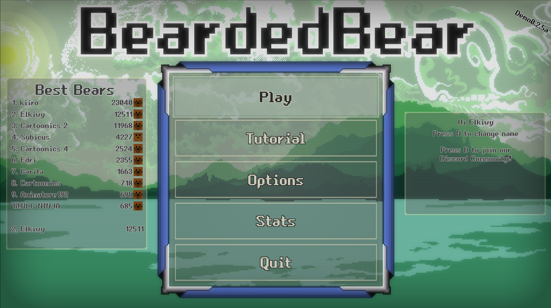 BeardedBear Main 2017 03 06 23 2