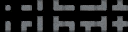 pipe iron