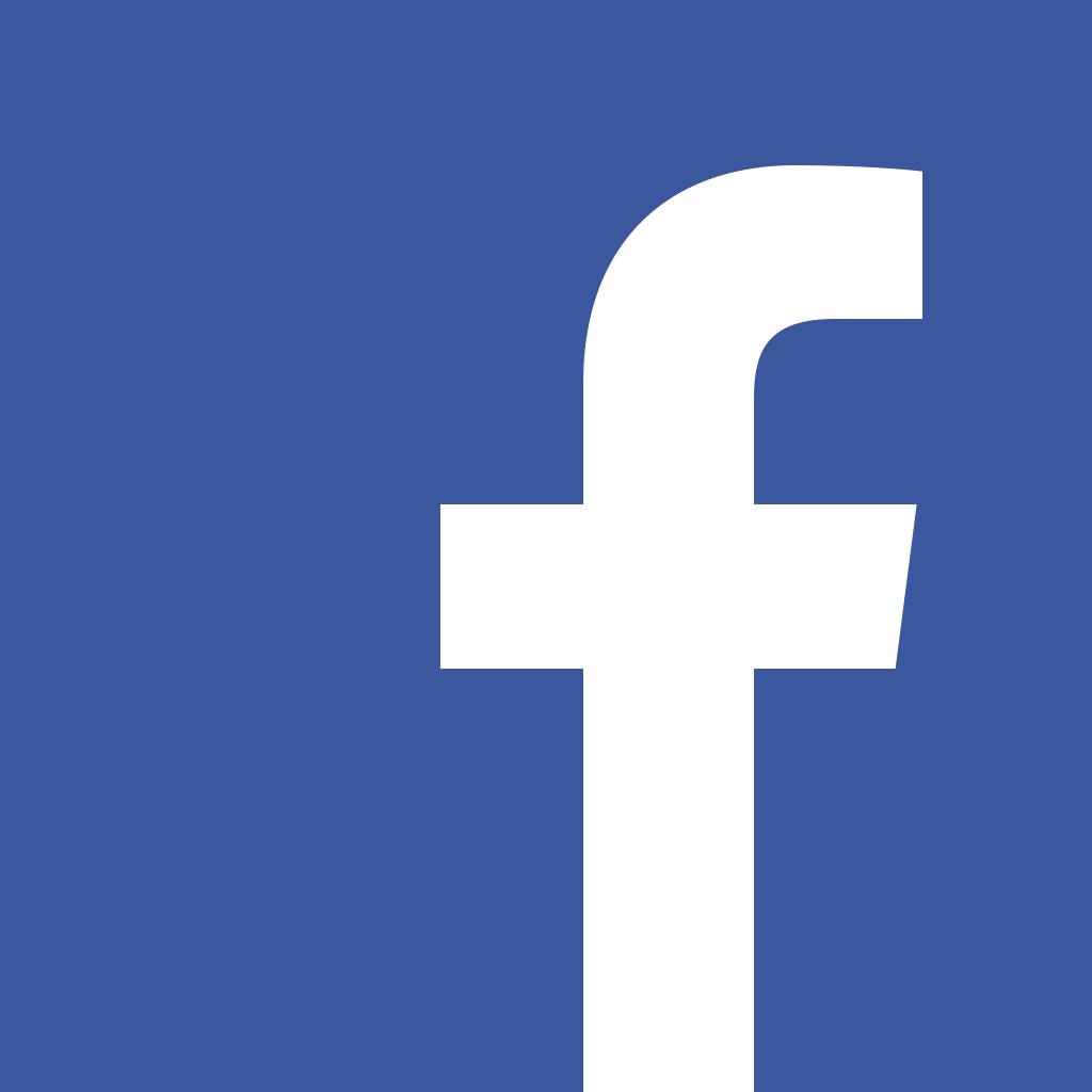FB f Logo blue 1024