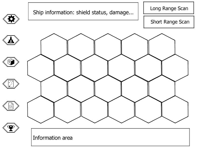 mainscreen section