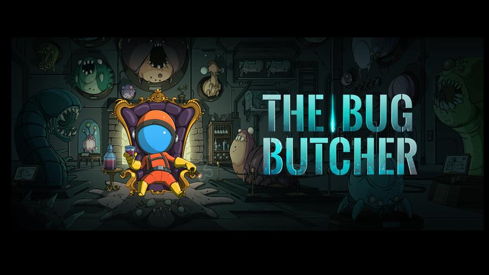 TheBugButcher Banner IGN halfHD