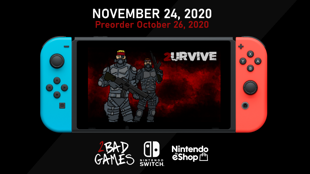 2U switch release