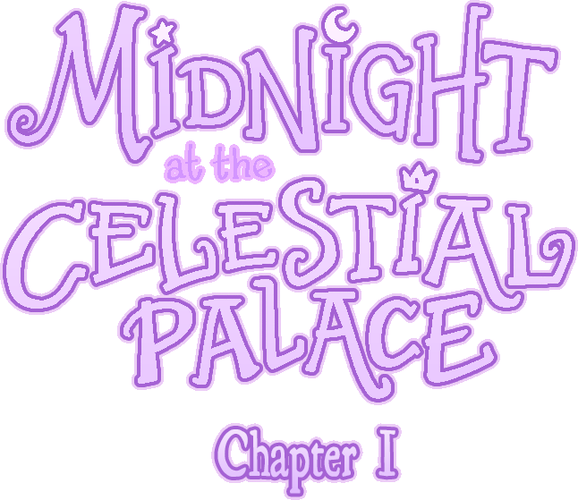 midnight at the celestial palace