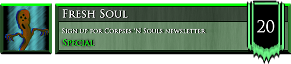 achv CNS fresh soul special