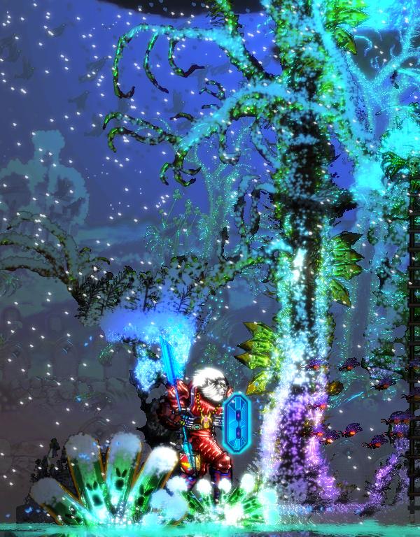 cns snow 9