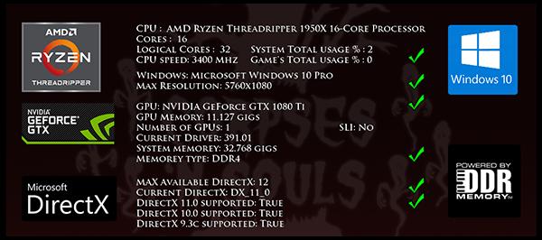 CNS system info x1 sml