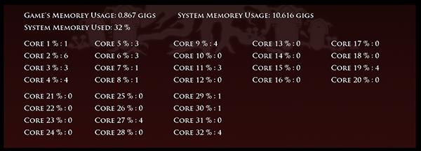 CNS system info x2 sml