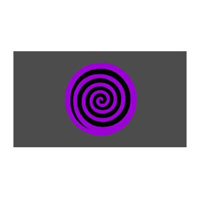 Hypnotik logo eye only