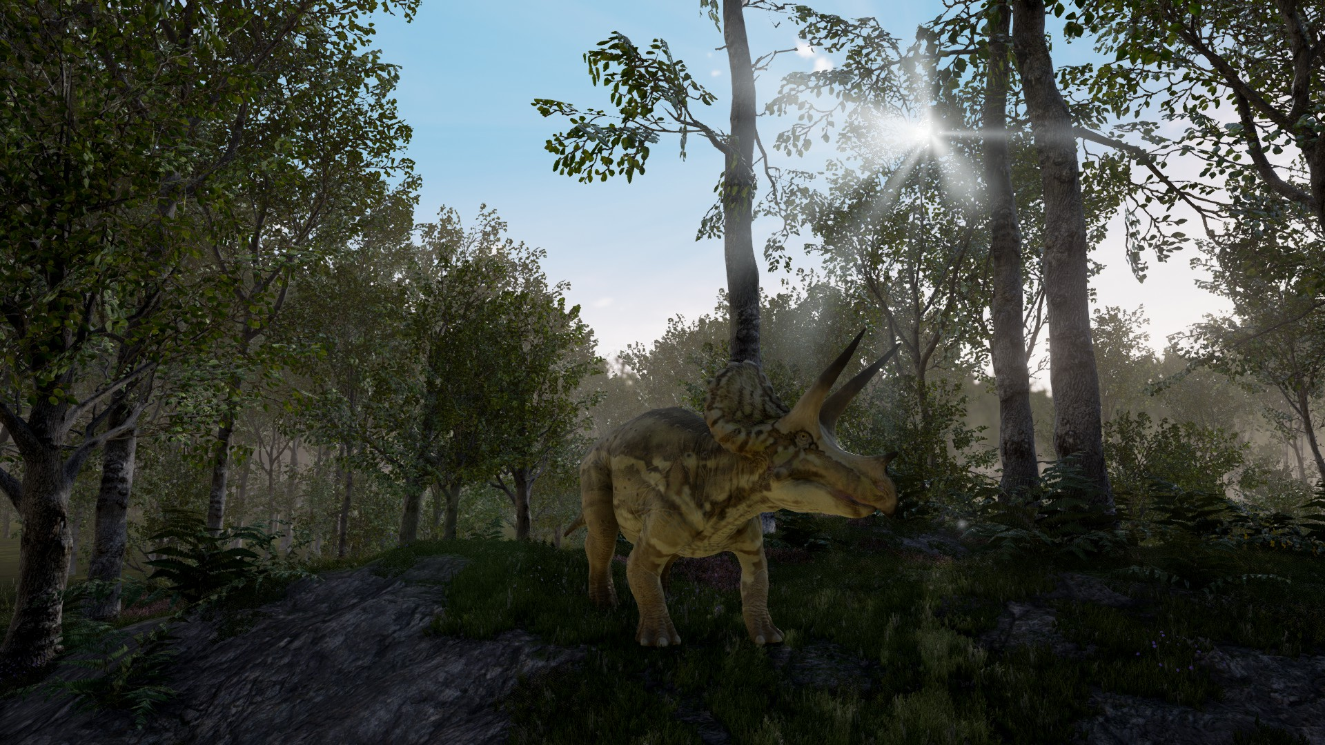 New Dinosaurs and more! feature - The Isle - Mod DB