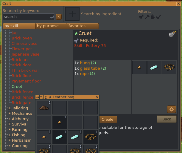 0 32 craft