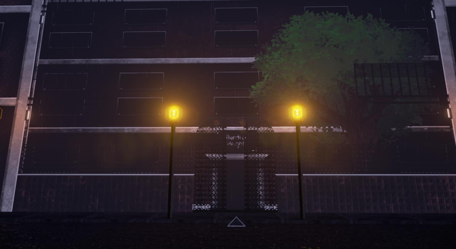 courtyard dec 2