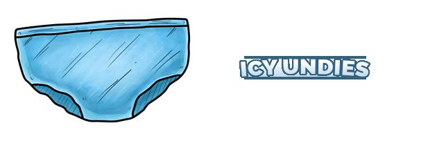 Icy Undies