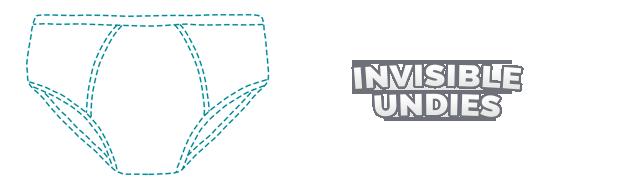 Invisible Undies