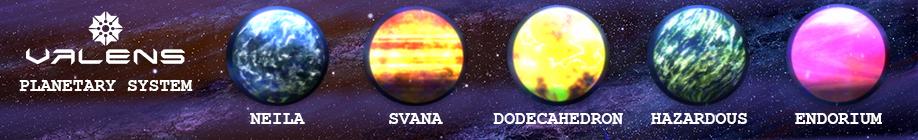 PlanetarySystemVALENS
