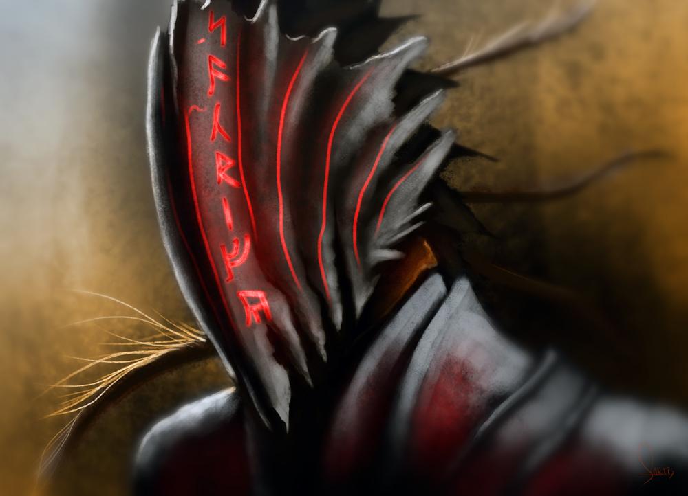 07 Rune of Sacrifice