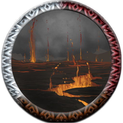 Aeonian Eruption 2