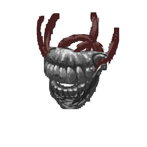 Vlads Artificial Dentures 1