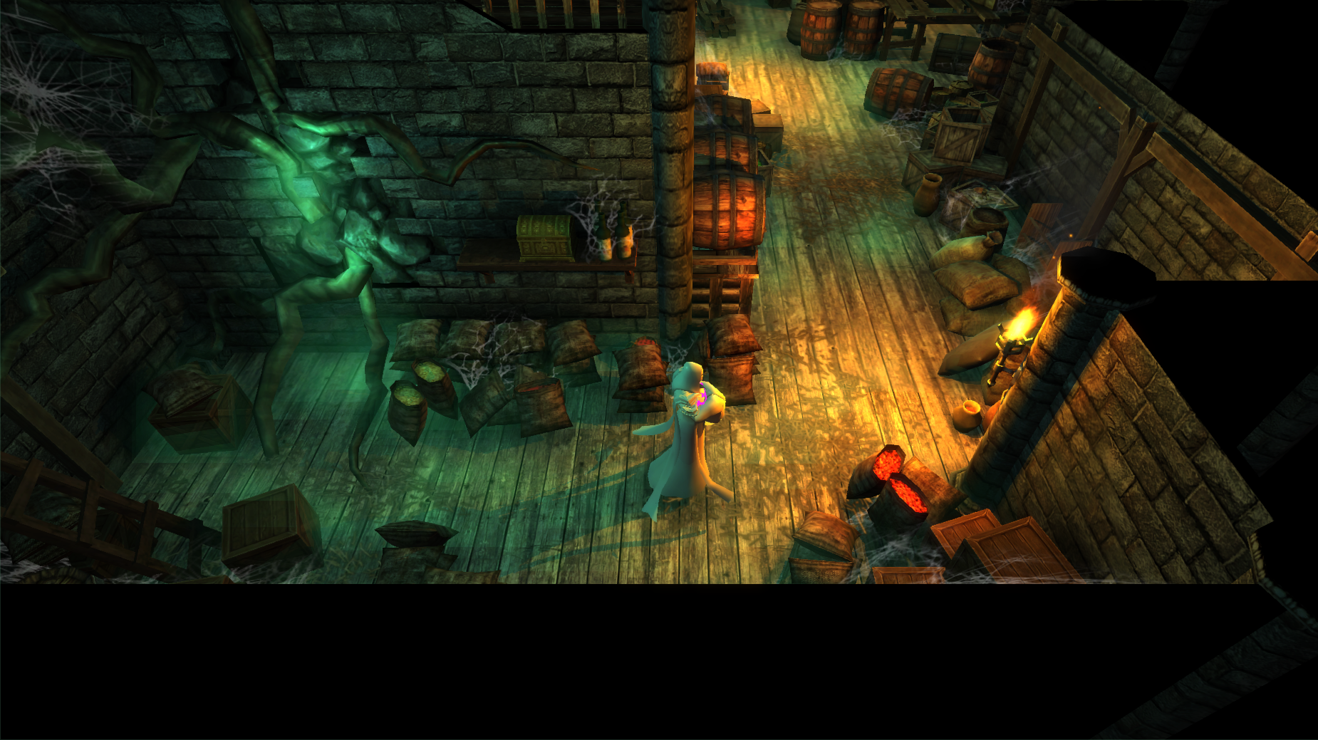 cellar game character camera 01