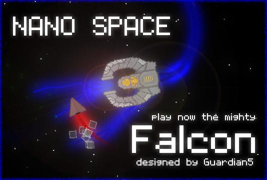 falcon preview