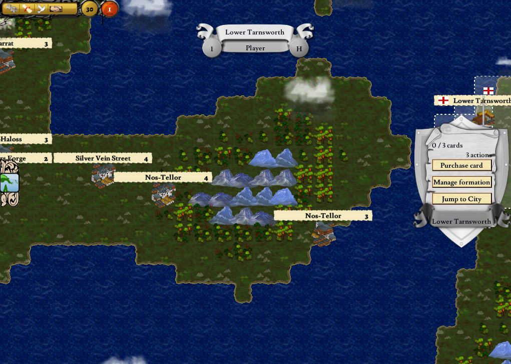 alpha 2 strategy game