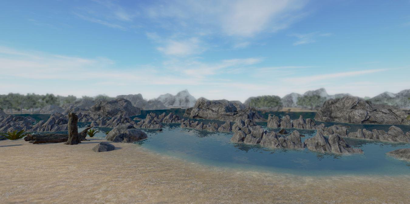 Beach ScreenShot 05