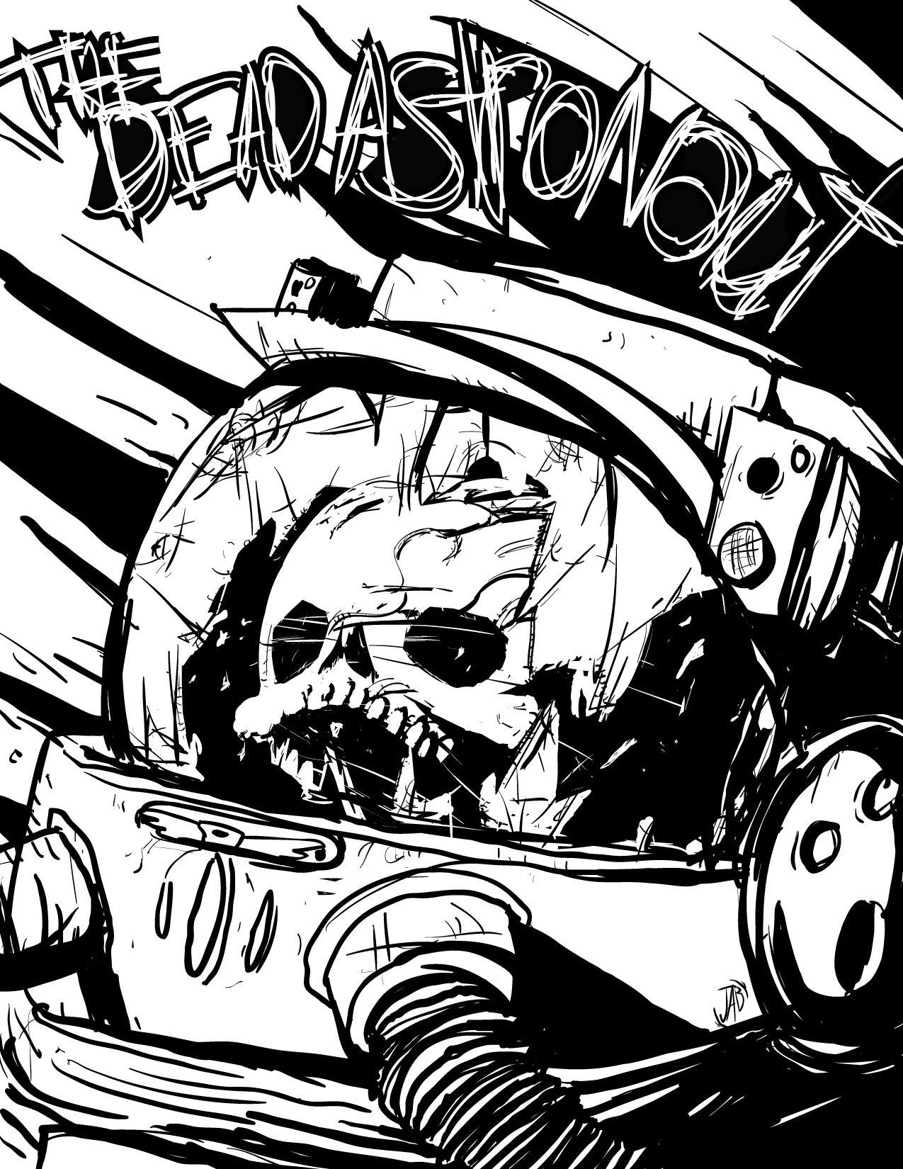 dead astronauts remains - 736×952