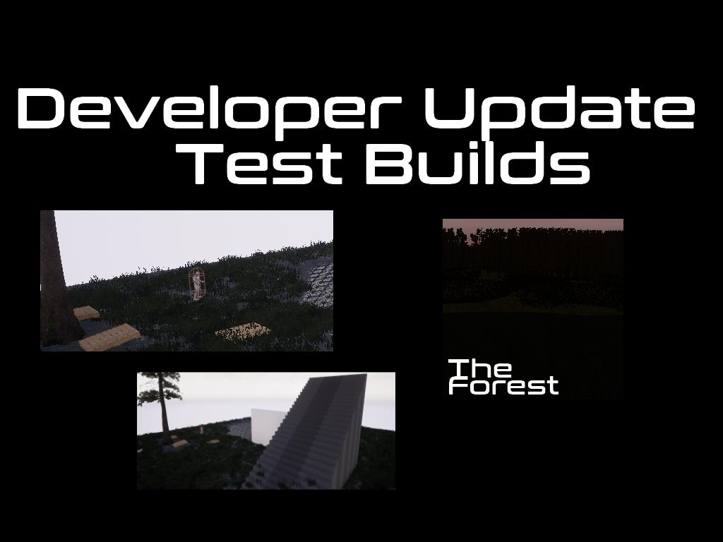 Test Builds