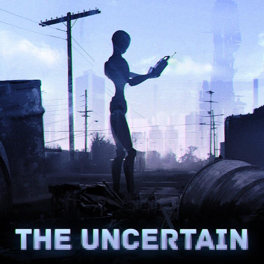 Main The Uncertain