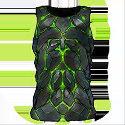 Demonite Armor