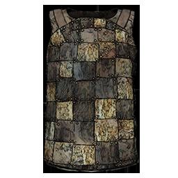 Scrap Armor