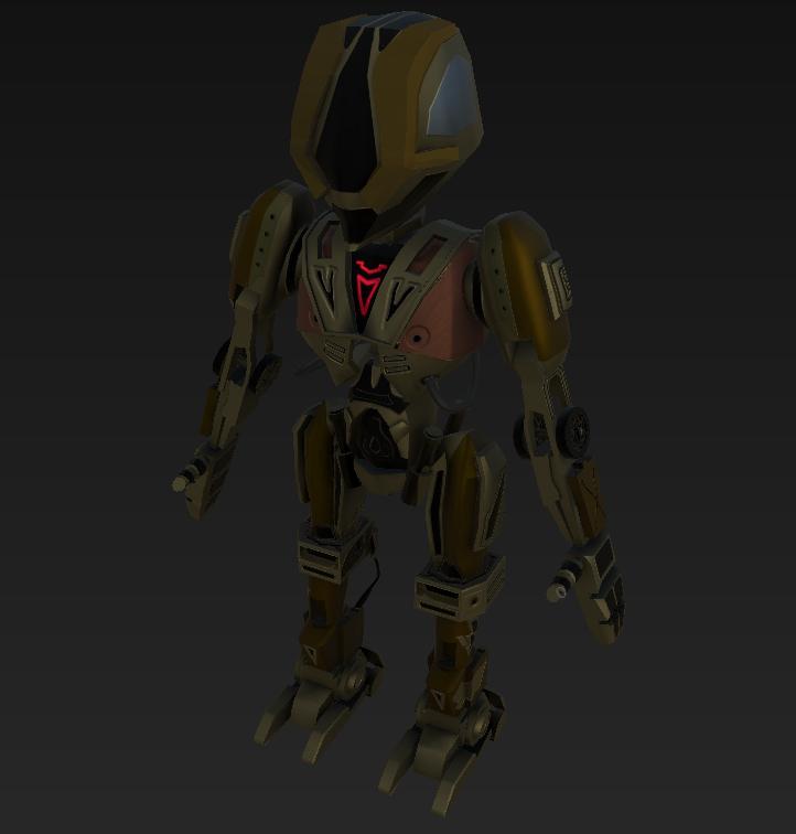 robot v3 p