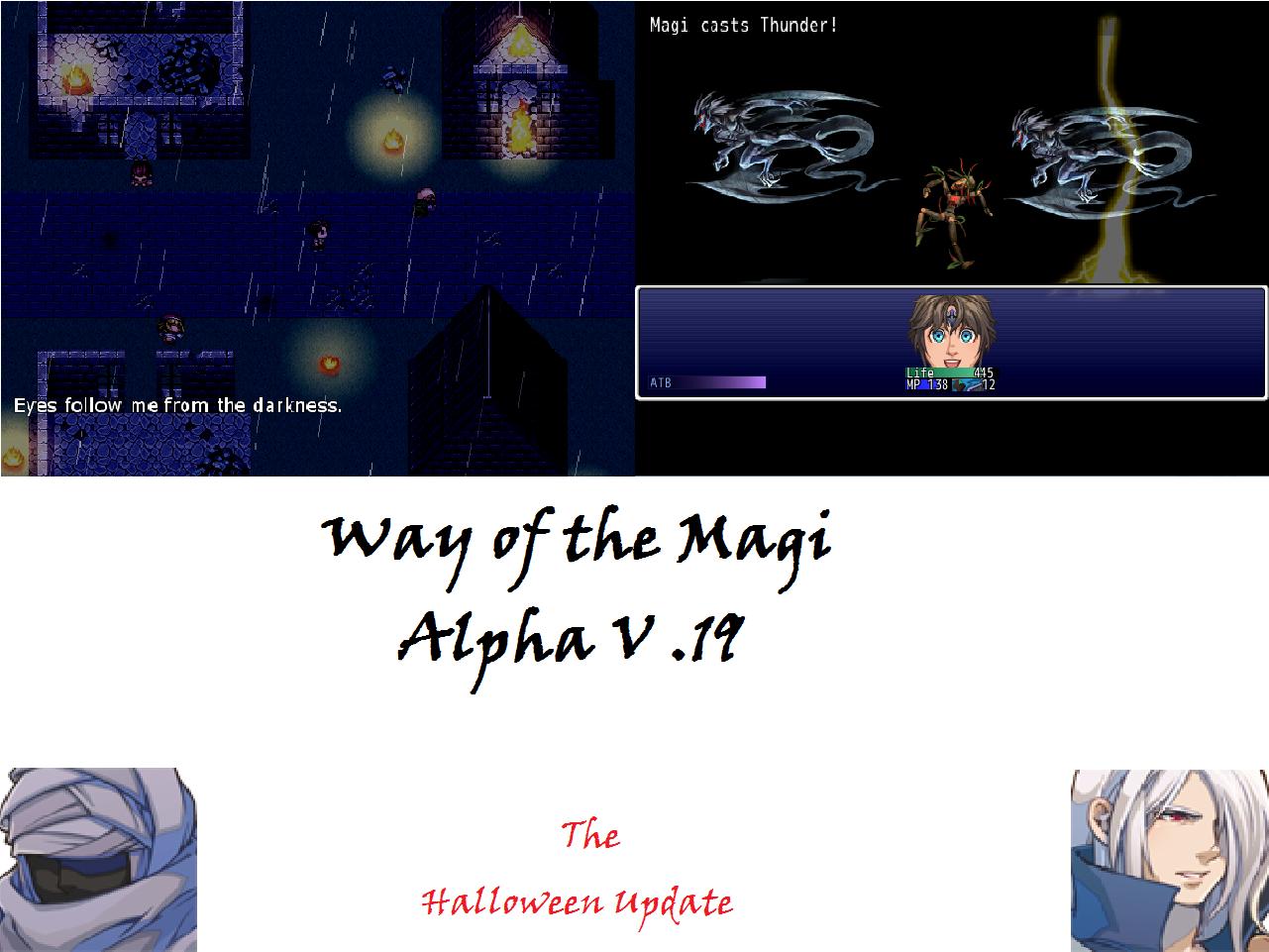 WotM Alpha V 19 Halloween