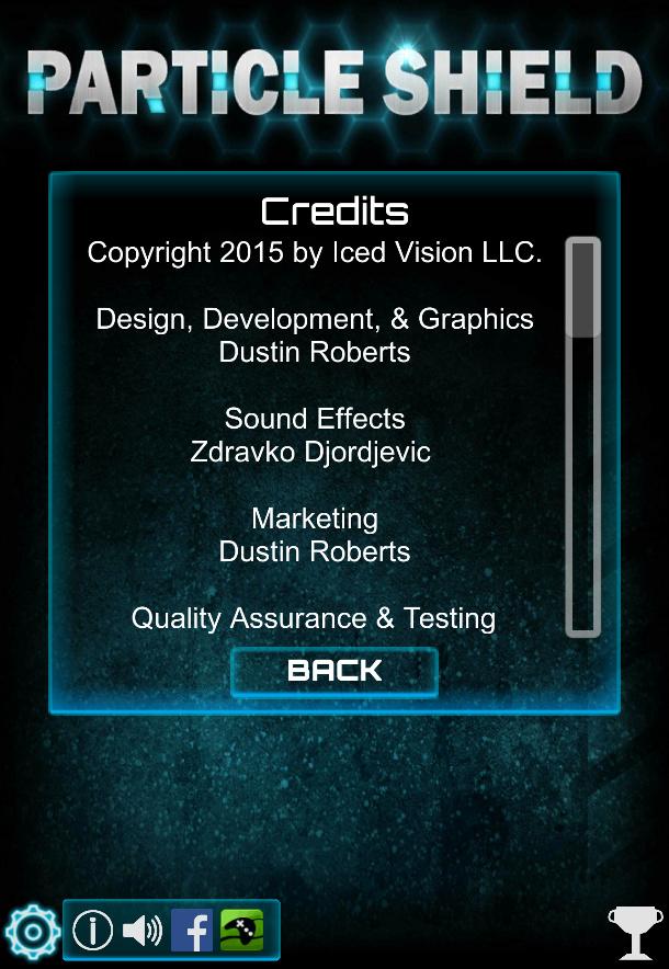 Credits 1
