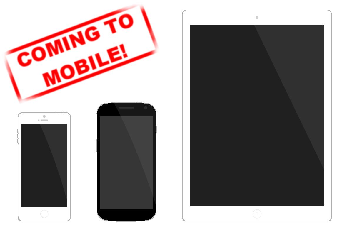 Mobile Announcement
