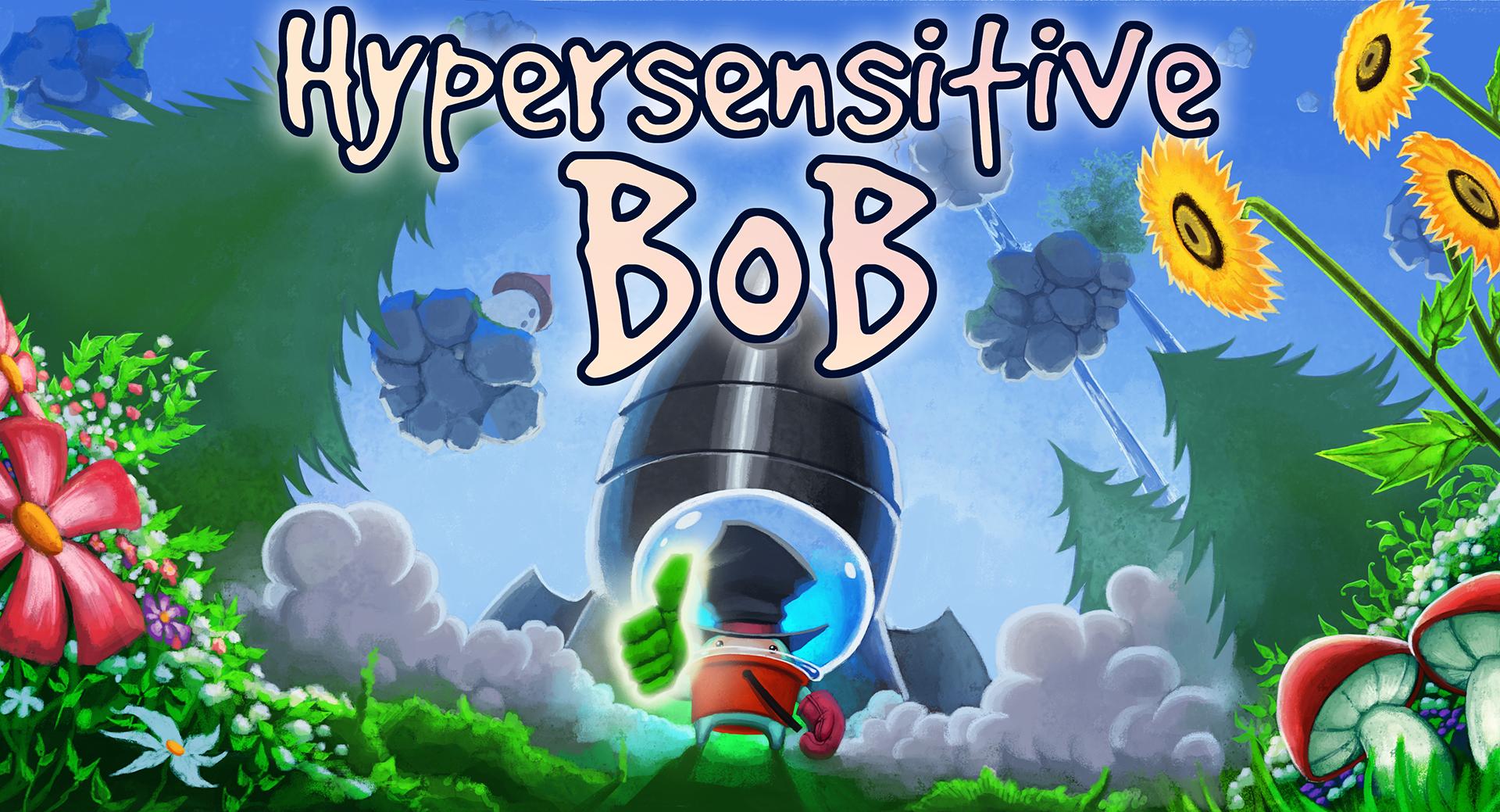 Greenlit Bob