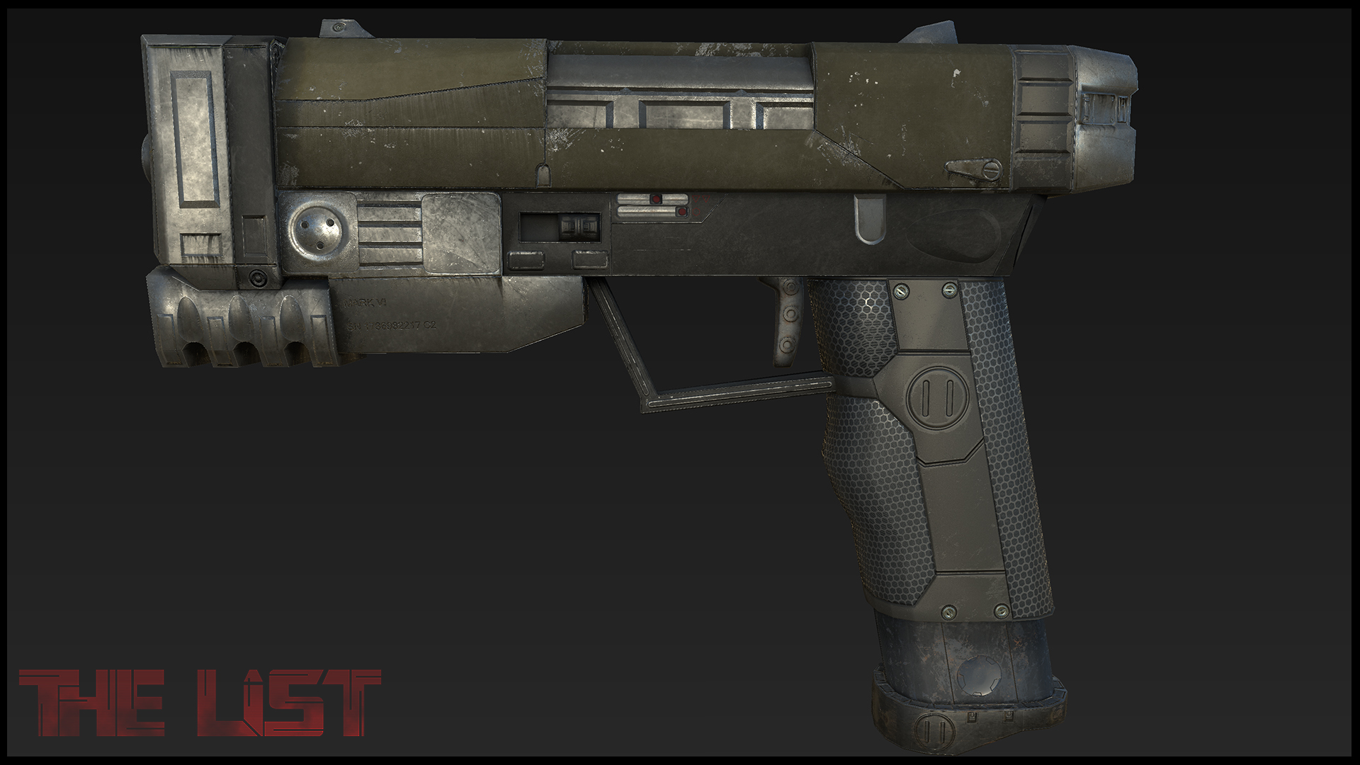 First Weapon Indie01