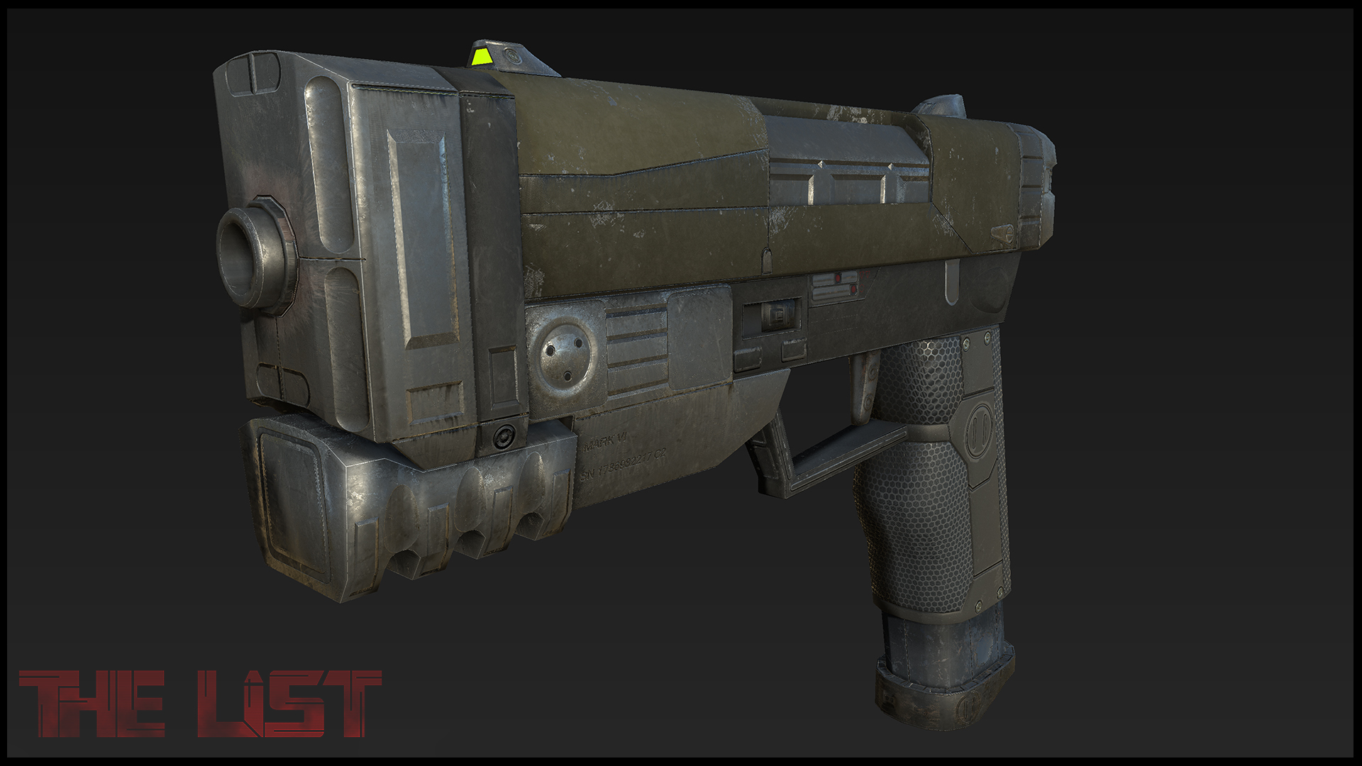 First Weapon Indie02