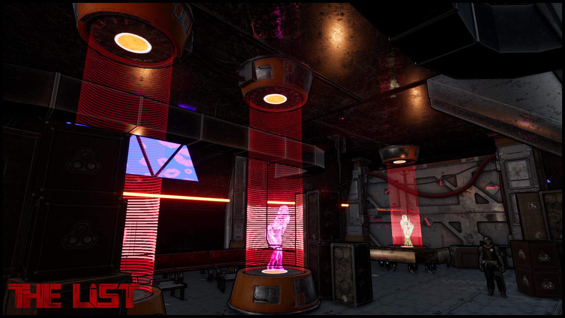 IndieDB Stripclub Interior01