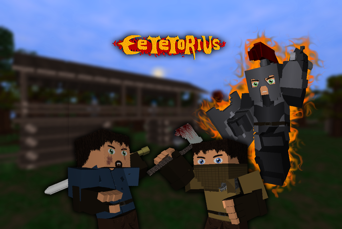 Cetetorius v1.1.0.0