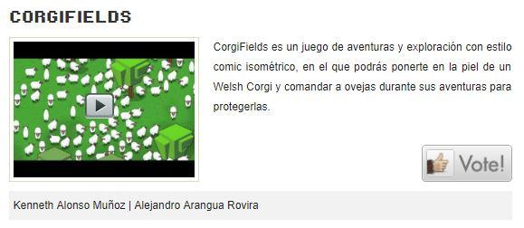 CorgiFields