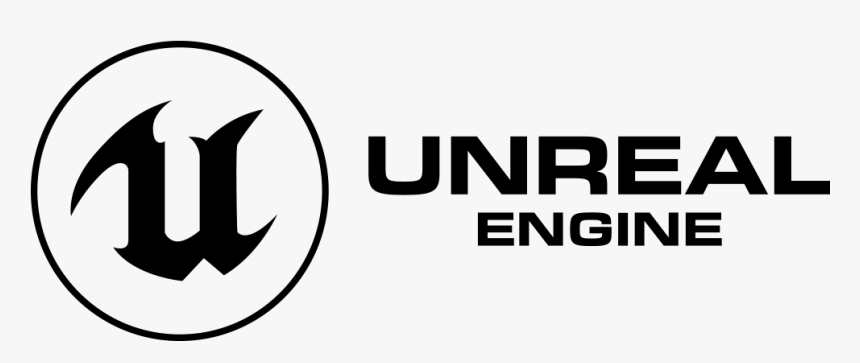 343 3439400 unreal engine hd png