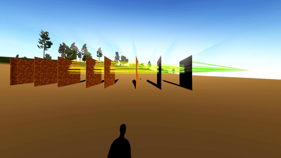 Bullet Penetration (5.56x45)