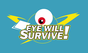 Eye Will Survive logo