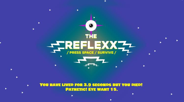 Reflexx2Menu