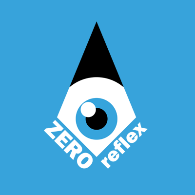 ZR logo text