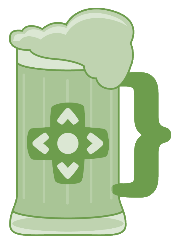 FJM Homebrew   Company logo icon