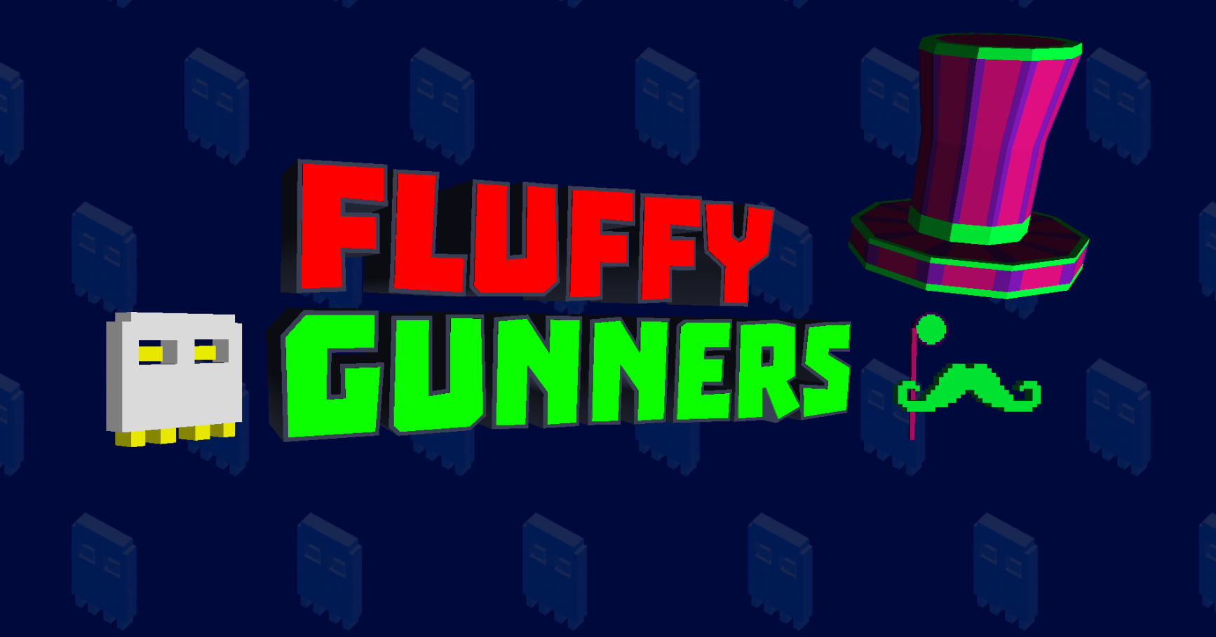 Fluffy Gunners Feature