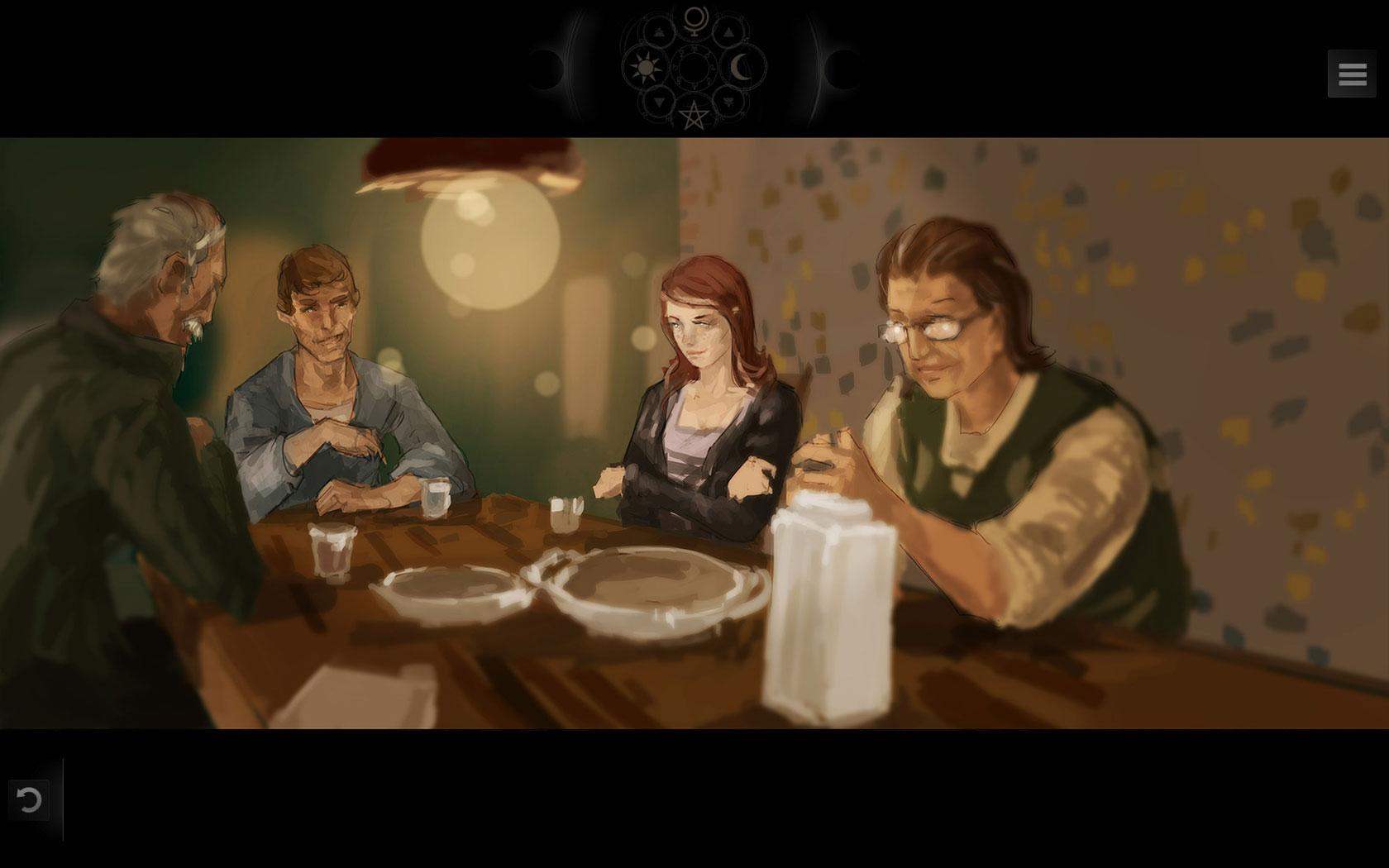 AlongtheEdge Steamrelease screen 1